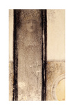 Femme Mysterieuse, c.1909 Giclee Print by Fernand Khnopff