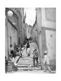 Lane in Tehuantepec, Mexico, 1929 Photographic Print by Tina Modotti