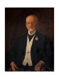 Tattersall Wilkinson of Roggerham, c.1913 Giclée-Druck von Horace Van Ruith