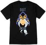 League of Legends - Dat Ashe (slim fit) Vêtements