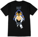 League of Legends - Dat Ashe (slim fit) T-skjorter
