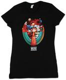 Women's: Muse - Exogenesis Tシャツ