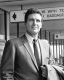 Robert Stack, The Name of the Game (1968) Foto