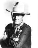 John Wayne, The Man Who Shot Liberty Valance (1962) Foto