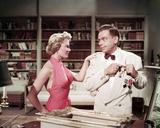 Sheree North, The Lieutenant Wore Skirts (1956) Photo
