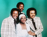 Gladys Knight And The Pips Foto