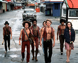 Michael Beck, The Warriors (1979) Photo