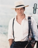 Harrison Ford, Witness (1985) Fotografia