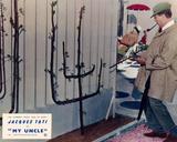 Mon oncle (1958) Valokuva