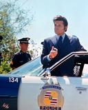 Jack Lord, Hawaii Five-O (1968) Photographie