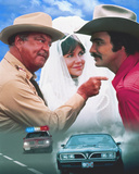 Smokey and the Bandit (1977) Photo