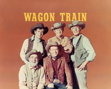 Wagon Train (1957) Photographie
