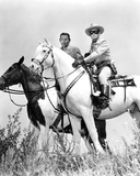 The Lone Ranger (1949) Foto