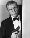 Sean Connery, Never Say Never Again (1983) Foto