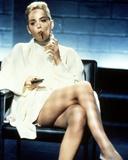 Sharon Stone, Basic Instinct (1992) Valokuva