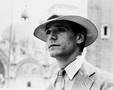 Jeremy Irons, Brideshead Revisited (1982) Fotografía