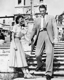 Roman Holiday (1953) Fotografia