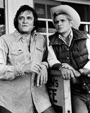Thaddeus Rose and Eddie (1978) Foto