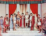 Spartacus (1960) Photo
