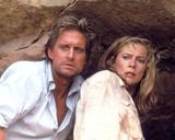 Romancing the Stone (1984) 写真