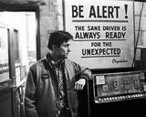 Robert De Niro, Taxi Driver (1976) Foto