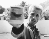 Guy Pearce, Memento (2000) Photographie