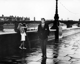 Michael Caine, Alfie (1966) Foto