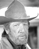 Richard Boone, The Shootist (1976) Foto