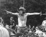 Woodstock (1970) 写真