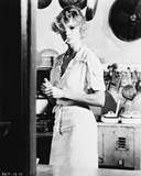 The Postman Always Rings Twice, Jessica Lange, 1981 Fotografia