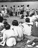 Woodstock (1970) Valokuva