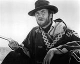 Clint Eastwood, Il buono, il brutto, il cattivo. (1966) Foto