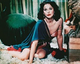 Hedy Lamarr, Samson and Delilah (1949) Fotografia
