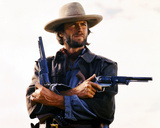 Clint Eastwood, The Outlaw Josey Wales (1976) Fotografia