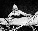 Creature from the Black Lagoon Fotografia