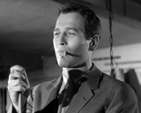 Paul Newman, The Hustler (1961) Fotografia
