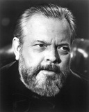 Orson Welles Fotografia