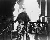 James Cagney, White Heat (1949) Photo