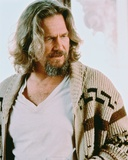 Jeff Bridges, The Big Lebowski (1998) Foto