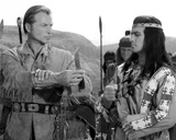 Pierre Brice, Winnetou - 1. Teil (1963) Foto