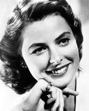Ingrid Bergman 写真