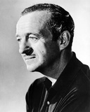 David Niven, The Guns of Navarone (1961) Fotografia
