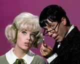 The Nutty Professor (1963) Fotografía