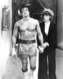 Rocky (1976) Fotografía