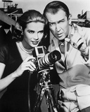 Rear Window Photo