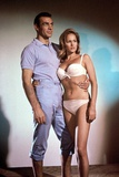 Dr No 1962 Directed by Terence Young Sean Connery / Ursula Andress Foto