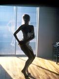 Nine 1/2 Weeks, Kim Basinger, Directed by Adrian Lyne, 1986 Photo
