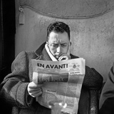 Albert Camus Photo