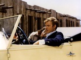 Inside Daisy Clover 1965 Directed by Robert Mulligan Natalie Wood and Robert Redford Photo