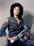 Alien 1979 Directed by Ridley Scott Avec Sigourney Weaver Fotografia